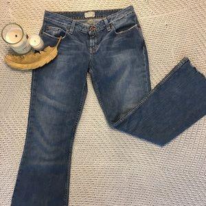 BKE Bootcut Jeans 29x31